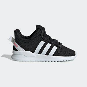 Adidas U_PATH Running Shoes in Core Black
